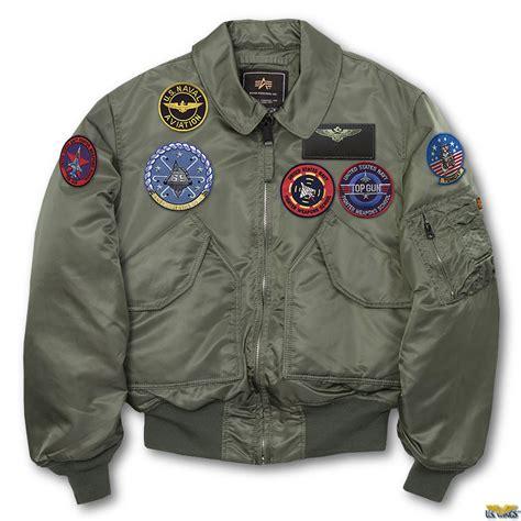 US Wings Top Gun CWU 45P