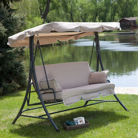 garden swings with canopy canopy replacement canopy for swing