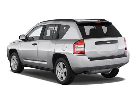 compass jeep 2009 2009 jeep compass reviews and rating motor trend