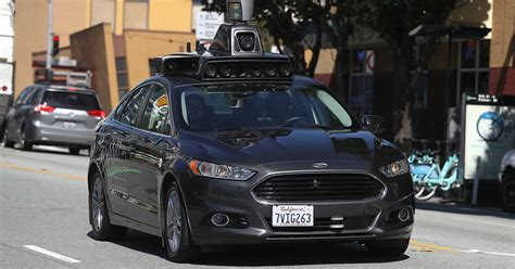 ford 2020 driverless us needs to pass self driving car legislation now