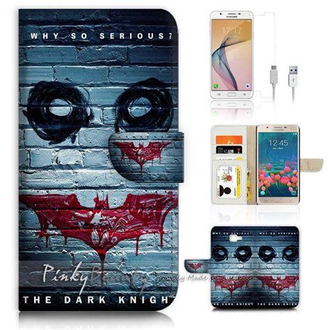 Caseology Batman Samsung J5 Prime samsung j5 prime flip wallet cover p2099 batman joker ebay