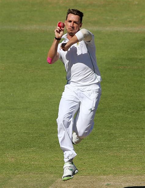 dale steyn swing bowling how to bowl fast with ian pont all out cricket coaching