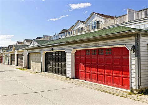 Garage Door New York New Garage Door Installation New York