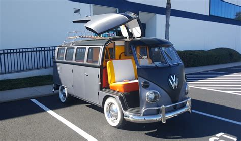 cortland finnegans    future vw bus  sale
