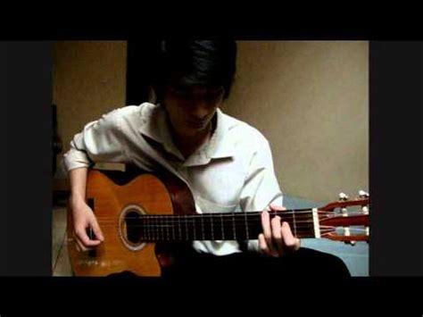 tutorial gitar akustik semua tentang kita akustik gitar semua tentang kita peterpan youtube