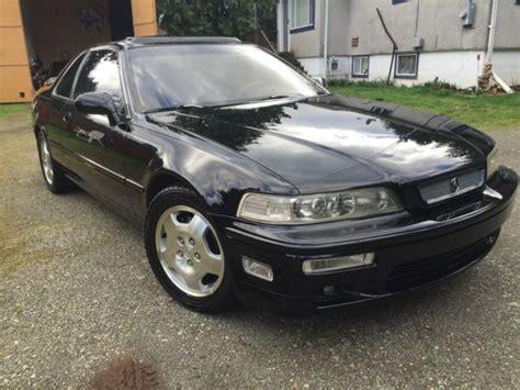 auto air conditioning repair 1994 acura legend navigation system 1994 acura legend 6 speed black black leather ls coupe 2 door 3 2l