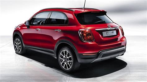 new 2015 fiat 2015 fiat 500x revealed car news carsguide