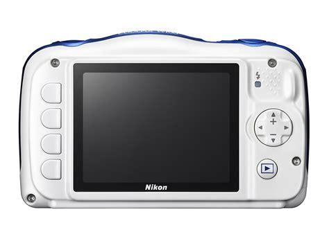 Nikon Eh 73p Charging Ac Adapter nikon coolpix w100 waterproof shockproof snapbridge