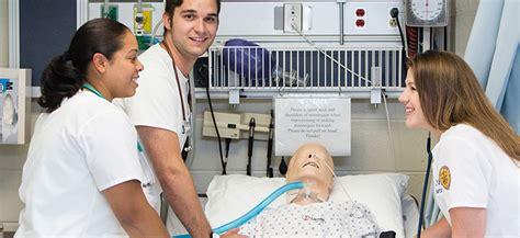 nursing programs for working adults nursing