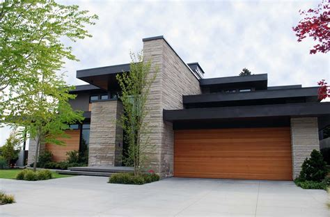 Exterior Home Design Vancouver Apartment Architecture Brick Modern Home Architecture Go