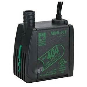 amazon com marineland mn404ul mini jet adjustable flow