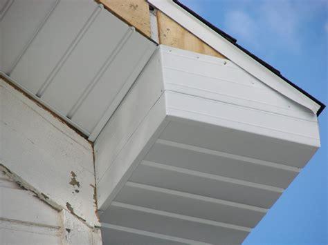 Aluminum Soffit & Fascia Installation ? Hicksville, Ohio