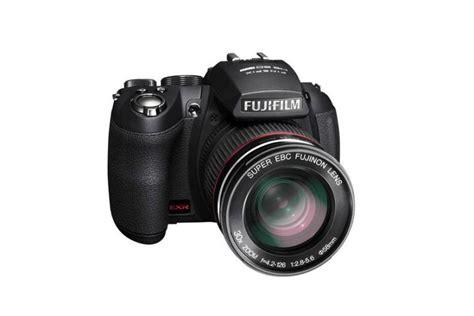 Second Kamera Fujifilm Finepix Hs20exr test finepix hs20 exr fujifilm signe un bridge presque