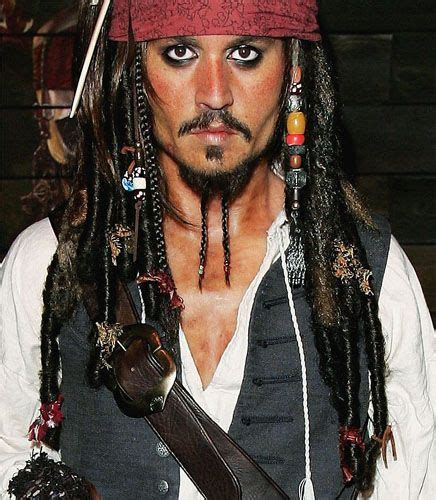 jack sparrow pictures and photos getty images how to make a jack sparrow costume