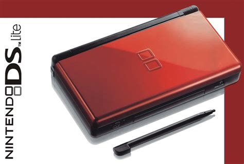 Nds Cover Plate For Nintendo Ds Lite 5 digitalsonline nintendo ds lite originele behuizing cover voor nintendo ds lite crimson
