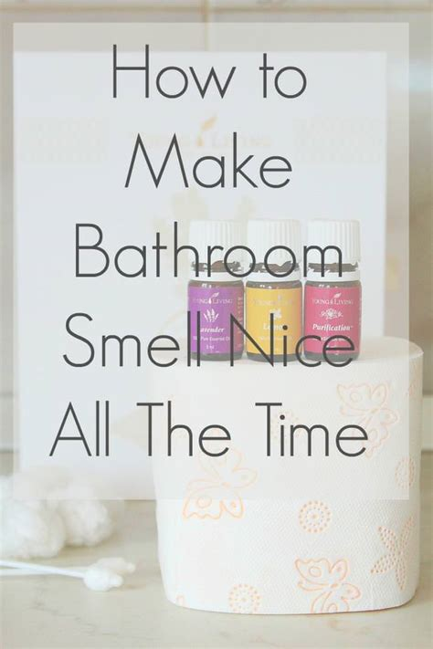 how to make your bedroom smell good how to make your bathroom smell nice tip junkie