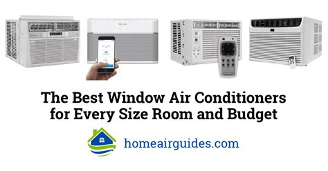 top   window air conditioners   window air