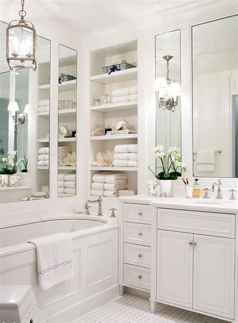 bagni di classe bagno classico bianco 20 idee per arredare con classe