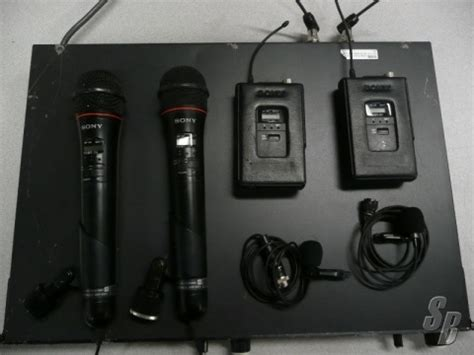 Waireless Microphone Uhf 800 microphones wireless product listing soundbroker