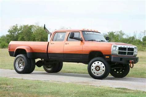 Really rare. Beautiful truck   Dodge Ram and Cummins