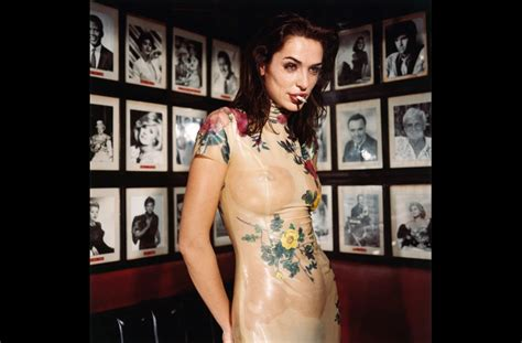 bettina rheims maison europ 233 enne de la photographie