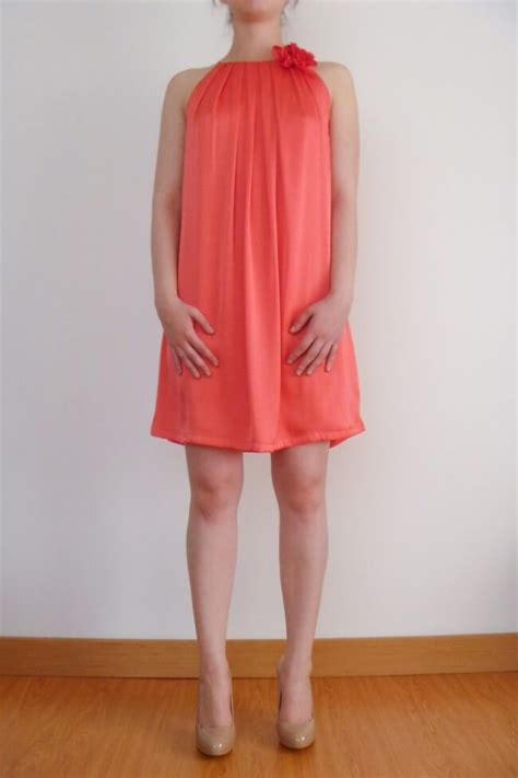 vestidos color salmon m 225 s de 25 ideas incre 237 bles sobre vestidos color salmon en
