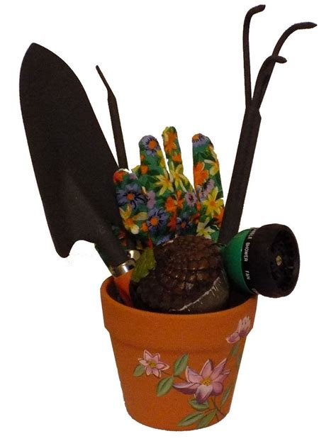 Garden Gift Basket Ideas Garden Gift Basket Frg Ideas