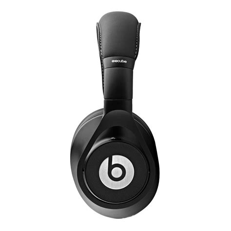 beats by dre executive headphones beats by dr dre executive active noise cancelling