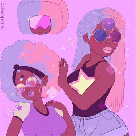 su cotton candy garnet   Tumblr