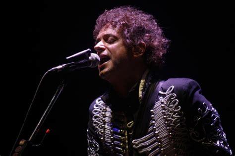 gustavo cerati beloved argentine rock star dies at 55 worldnews happy birthday gustavo cerati 10 quotes to remember late