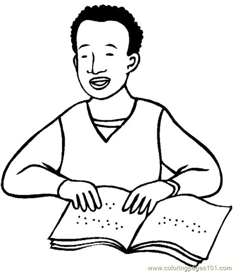 coloring pages for adults with disabilities people disability coloring page 07 coloring page free