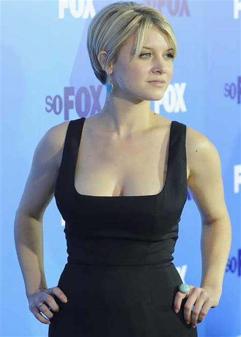kirsten storms picture of new hair color and style 2013 trendy celebrity hairstyles short hairstyles 2017