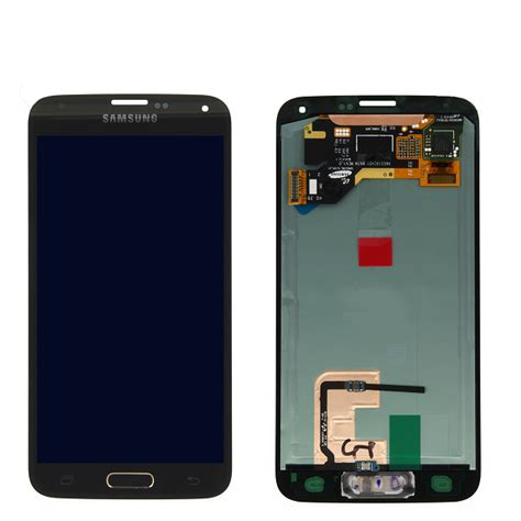 Lcd Touchscreen Samsung Galaxy V Plus 9318 touch screen with lcd display samsung galaxy s5 g900 s5 plus g901f empetel