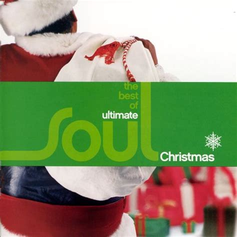 ultimate soul christmas  artists songs reviews credits allmusic