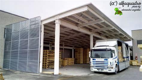 tettoia acciaio capannoni in acciaio prefabbricati industriali costruzioni