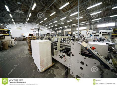 printing house modern printing house stock photography image 4924222