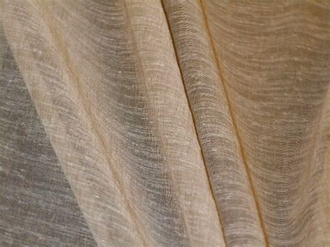 extra wide drapery fabric extra wide sheer drapery fabric besni color driftwood