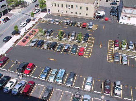 parking garage for sale