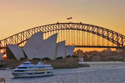 Coastal House Plans Cruising On Sydney Harbour Abc News Australian