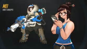 Wake me up from this nightmare overwatch