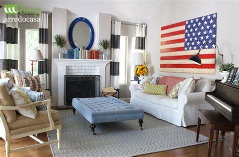 arredamento stile americano arredamento in stile americano per una casa come nei