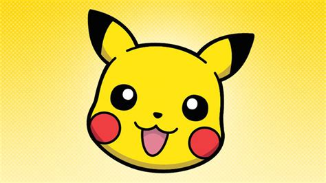 Pikachu Yellow Headed Our Way by Get Your Pok 201 Mon Celebration On At The Japan La Pop Up