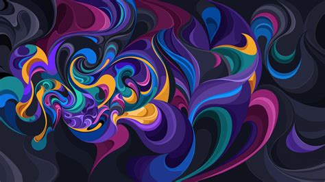 colorful design wallpaper colorful designs hd abstract 10962