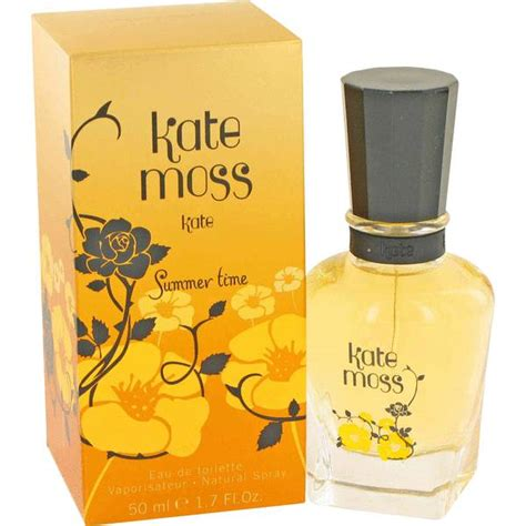 Kate Moss Perfume by Kate Moss Summer Time Perfume For By Kate Moss