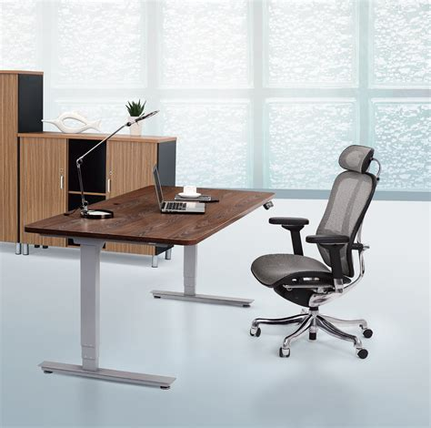 tresanti sit to stand tech desk power height adjustable tresanti sit to stand power height adjustable tech desk