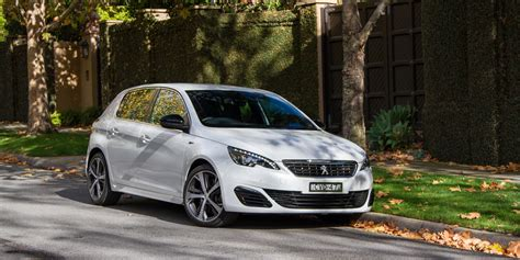 peugeot car 2015 2015 peugeot 308 gt diesel week with review photos