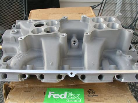 blue thunder  intake ford mustang forums corralnet