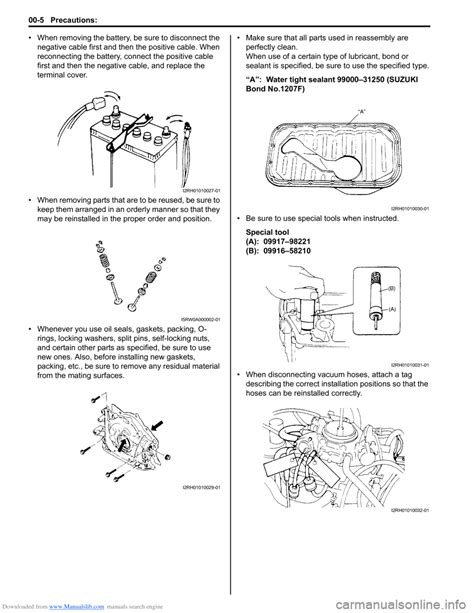 car repair manuals online pdf 2007 suzuki sx4 head up display suzuki 2010 sx4 sedan owners manual pdf download autos post