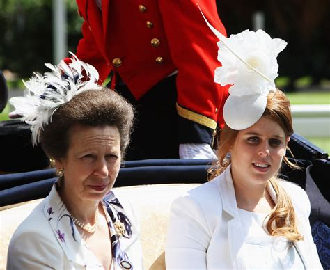 A Day In The Of Me A Royal Visit by Princess And Princess Royal Photos Photos