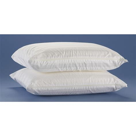 foam bed pillow fresh foam 174 memory foam bed pillows 2 pk 172160